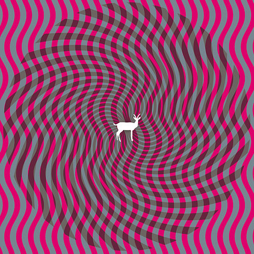 Cryptograms de Deerhunter