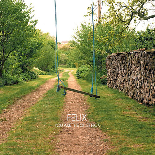 You Are the One I Pick von Felix (Rock)
