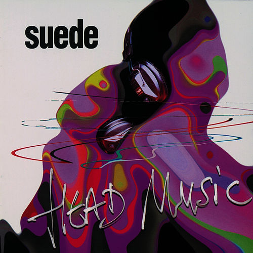 Head Music (Remastered) by Suede (UK)