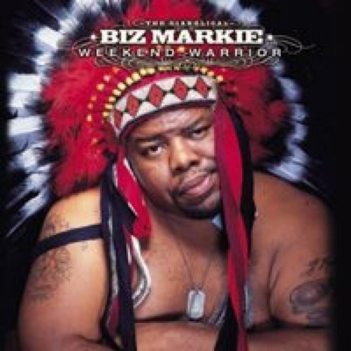 Weekend Warrior von Biz Markie