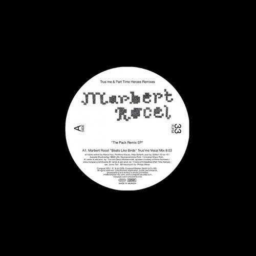 The Pack Remix EP de Marbert Rocel
