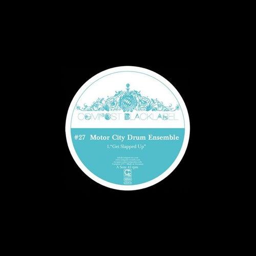 Black Label #27 by Motor City Drum Ensemble