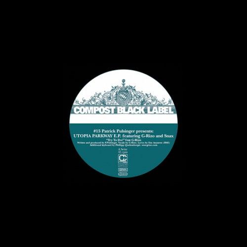 Black Label #15 von Patrick Pulsinger