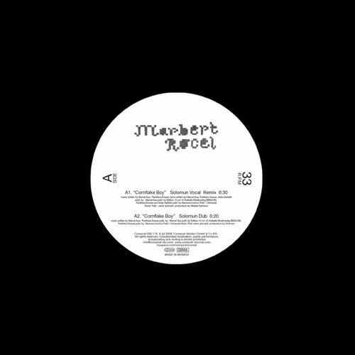 Cornflake Boy Remix EP de Marbert Rocel