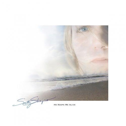 He Keeps Me Alive (incl. Lindstrom Rmx) von Sally Shapiro