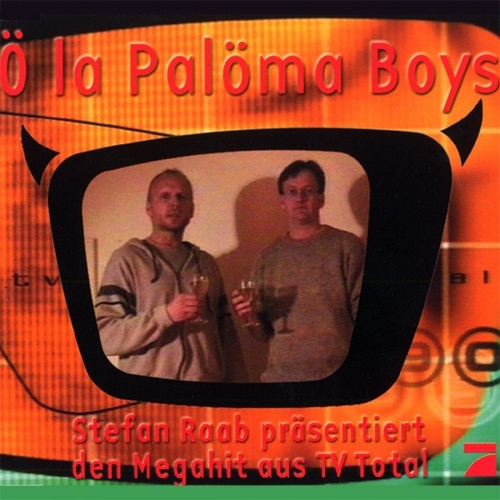 Ö La Palöma von Various Artists