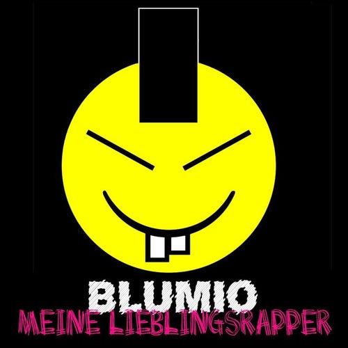 Meine Lieblingsrapper Part II EP von Blumio