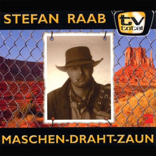 Maschen-Draht-Zaun von Stefan Raab