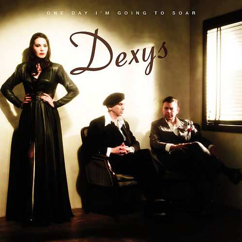 One Day I'm Going to Soar de Dexys