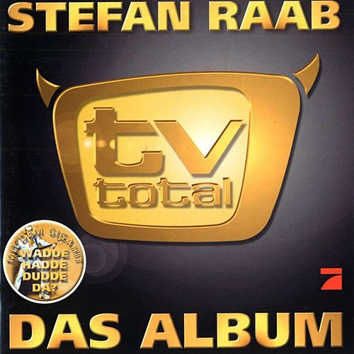 TV Total - Das Album von Various Artists
