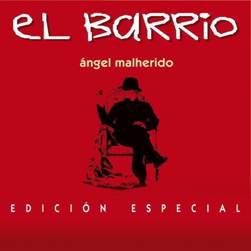 Angel Malherido (Edición Especial) de El Barrio