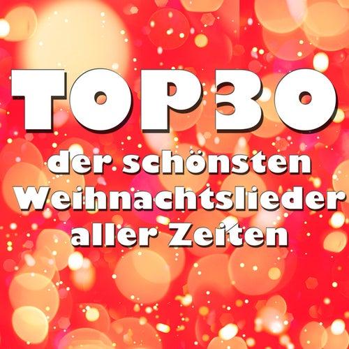 Beste Weihnachtslieder Aller Zeiten.Top 30 Der Schönsten Weihnachtslieder Aller Zeiten Von Various
