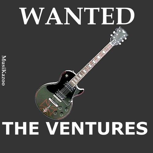 Wanted The Ventures de The Ventures