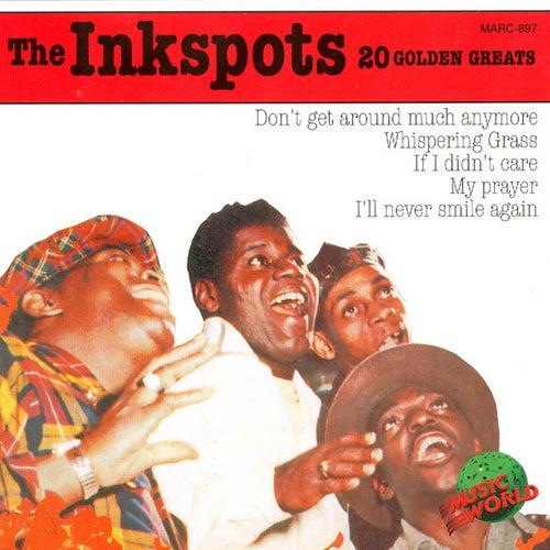 The Inkspots de The Ink Spots