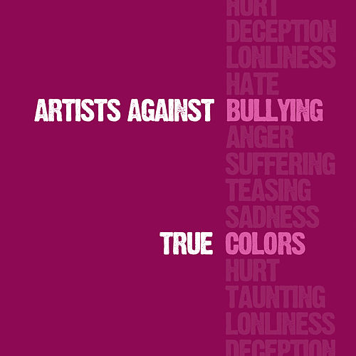 True Colors by Hedley