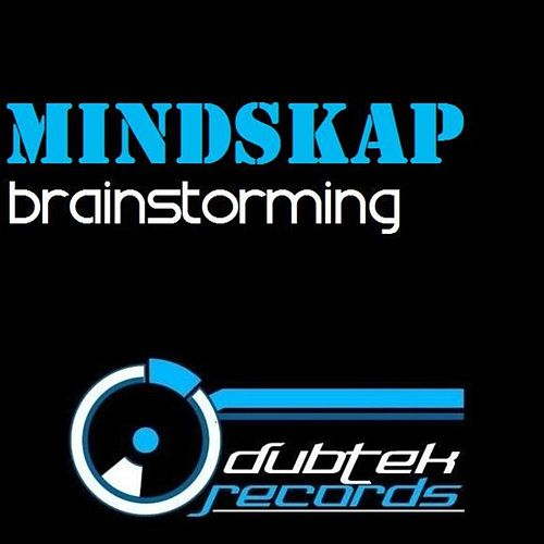 Brainstorming - Single by Mindskap