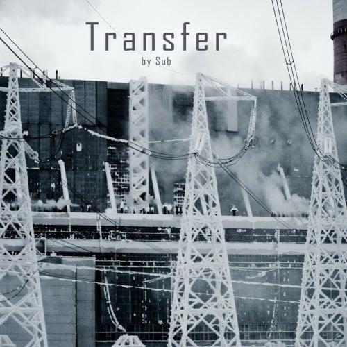 Transfer - EP de .Sub
