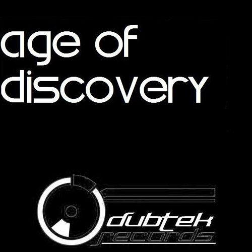Age Of Discovery - Single by Mindskap