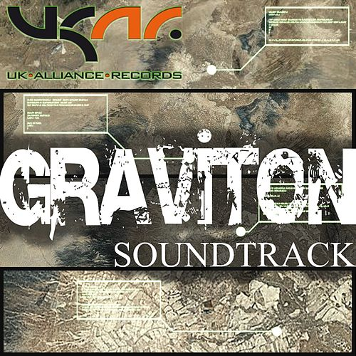 Graviton by Soundtrack