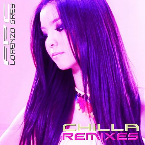 Remixes de Chilla