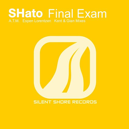Final Exam by Shato
