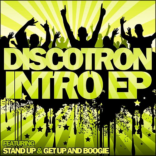 Intro - Single fra Discotron