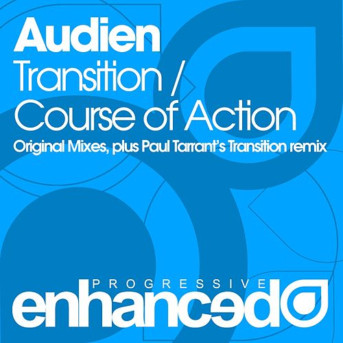 Transition - Single by Audien