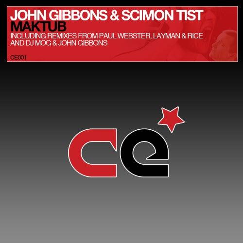 Maktub von John Gibbons
