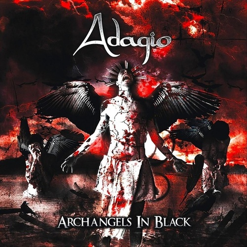 Archangels In Black de Adagio