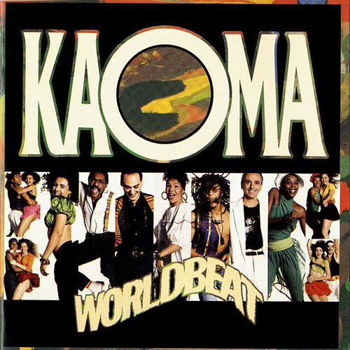 World Beat von Kaoma