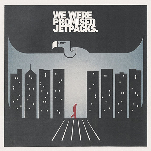 In the Pit of the Stomach von We Were Promised Jetpacks