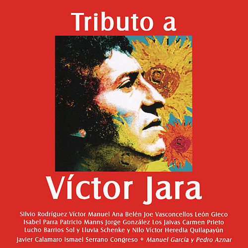 Tributo a Víctor Jara de Various Artists