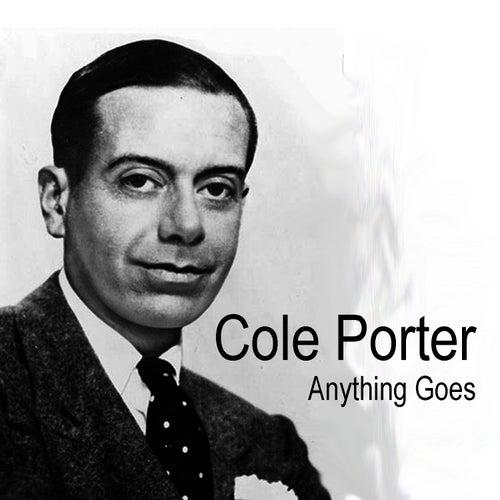 Anything Goes von Cole Porter