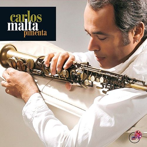 Pimenta by Carlos Malta
