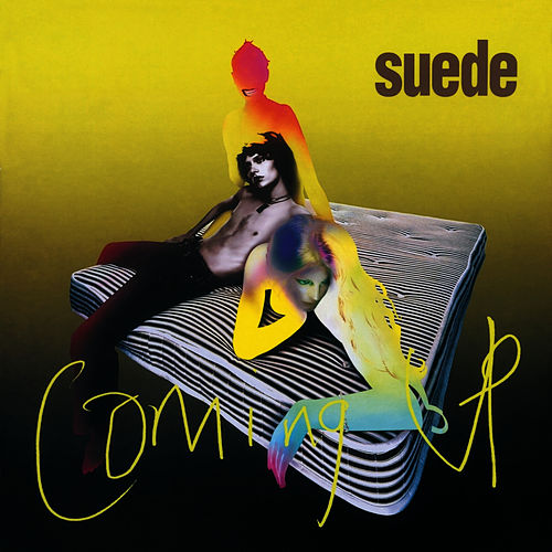 Coming Up (Remastered) fra Suede (UK)
