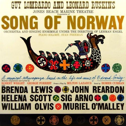 Song Of Norway von Guy Lombardo