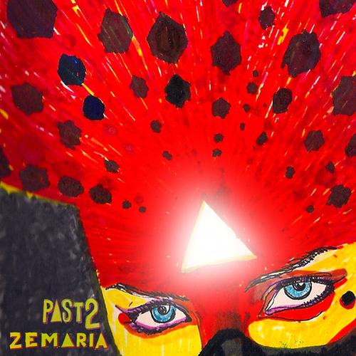 Past 2 EP by Zemaria