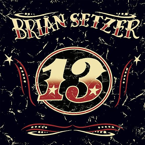 13 von Brian Setzer