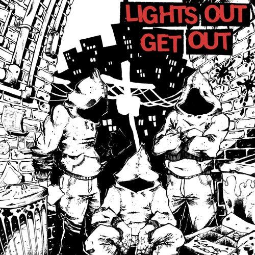 Get Out de Lights Out