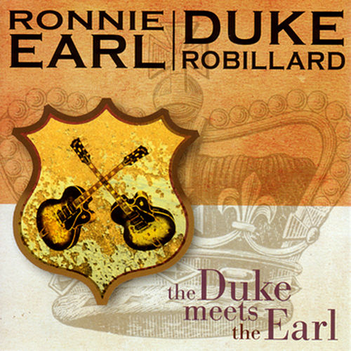 The Duke Meets The Earl by Ronnie Earl