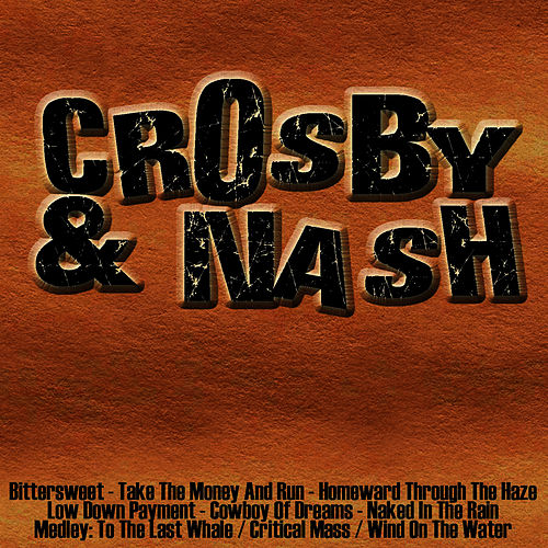 Bittersweet de Crosby & Nash