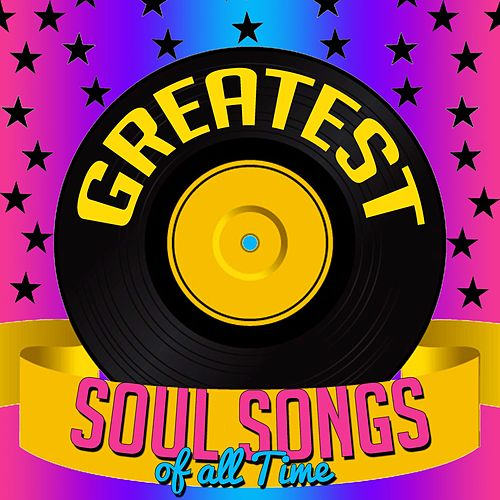 Greatest Motown Songs Of All Time by Soul Deep
