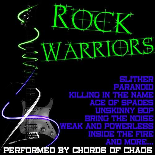 Rock Warriors di Chords Of Chaos