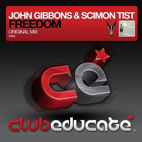 Freedom de John Gibbons