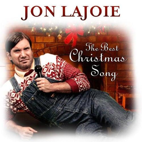 The Best Christmas Song de Jon Lajoie