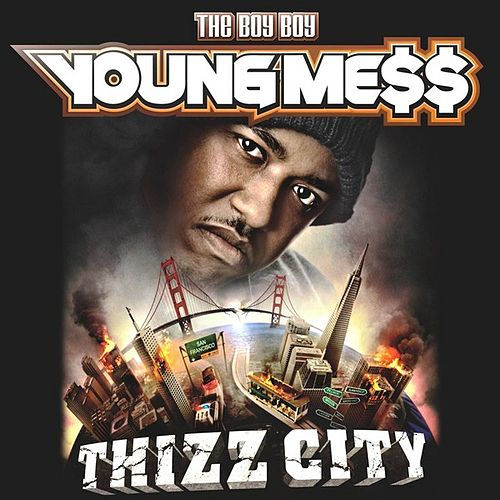 Thizz City by Various Artists