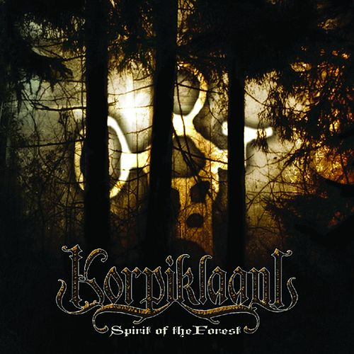 Spirit Of The Forest de Korpiklaani