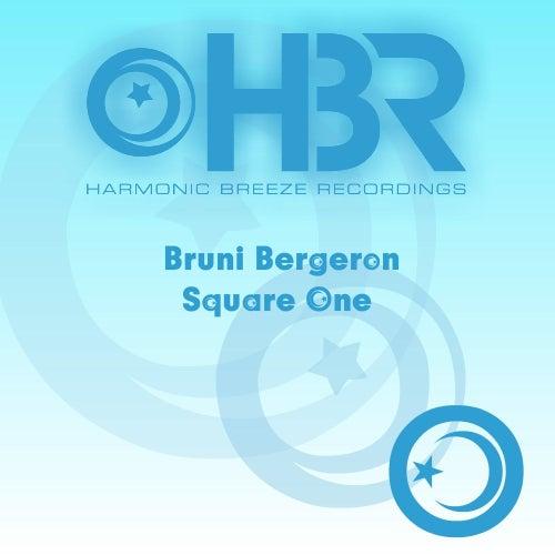 Square One de Bruni Bergeron