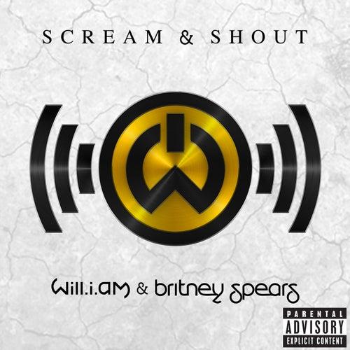 Scream & Shout de Will.i.am