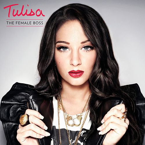 The Female Boss (Deluxe Version) von Tulisa